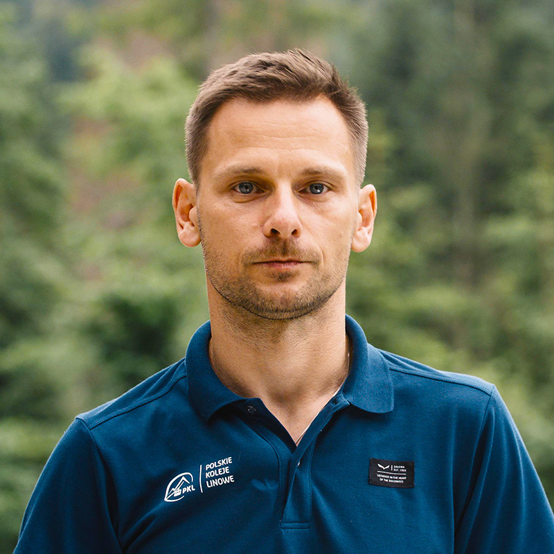 Patryk Białokozowicz
