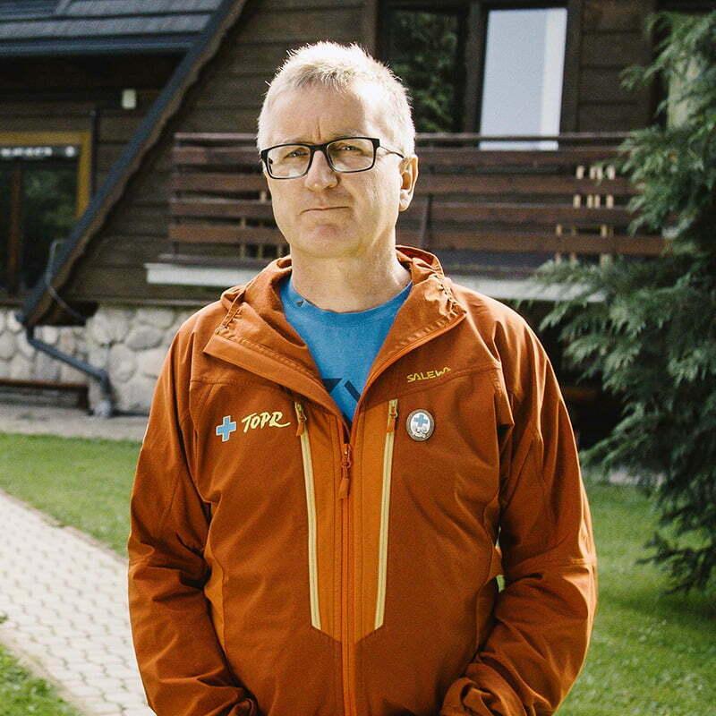 Jan Krzysztof